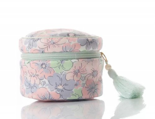 A09-3 Mini Cosmetic Bag
