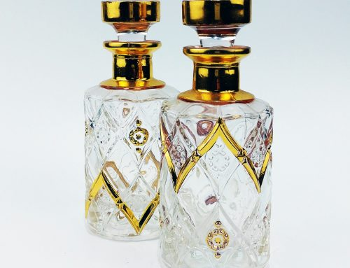 GO10 玻璃香水/香薰瓶
