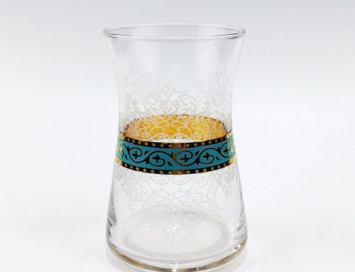 GS08 Shot Glass
