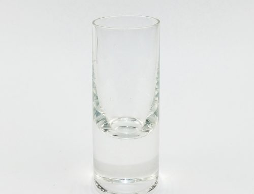 GS12 Shot Glass