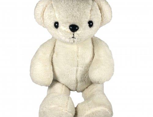 BD012 泰迪熊