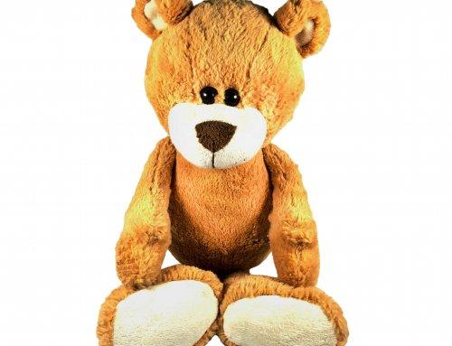 BD013 Teddy Bear