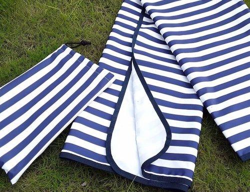 F01 Beach Mat